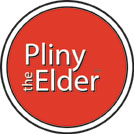 Logo de Pliny The Elder