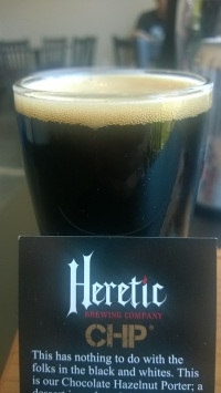 La original, de Heretic
